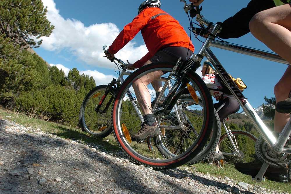 Vacanza Bike Toscana Mare - Villa Denise