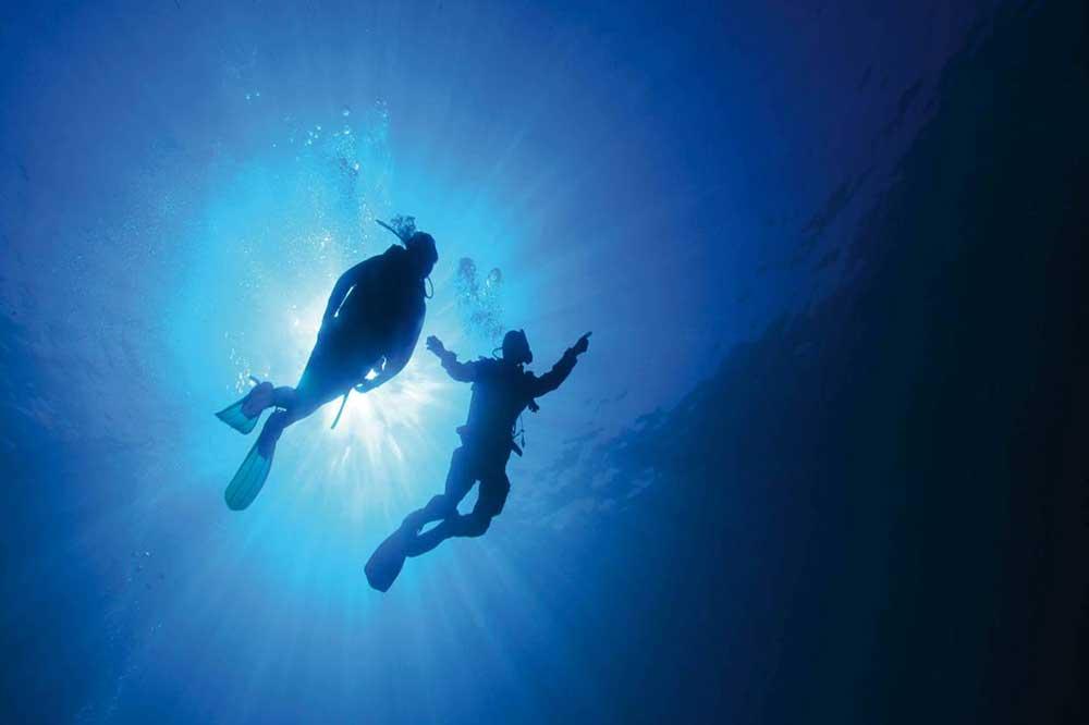 convenzioni immersioni villa denise