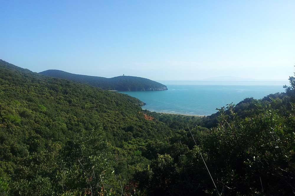 La Costa degli Etruschi - Villa Denise