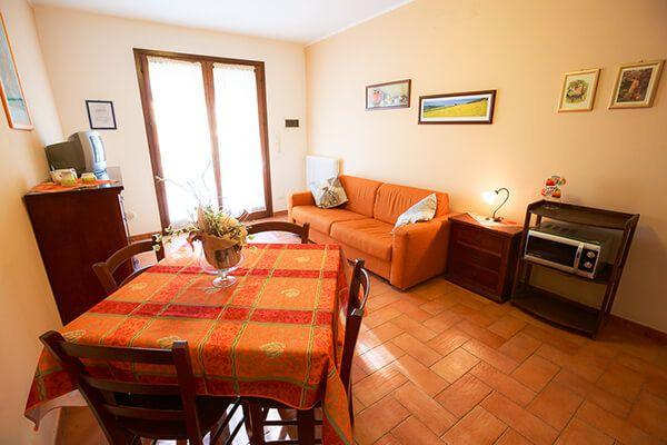 Appartamento Lillà/Ginestra Villa Denise