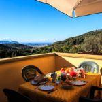 Casa Vacanze Costa degli Etruschi- Villa Denise