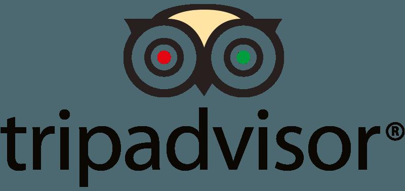 logo trip advisor villa denise