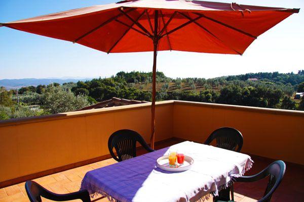 Appartamento Papavero/Iris Villa Denise