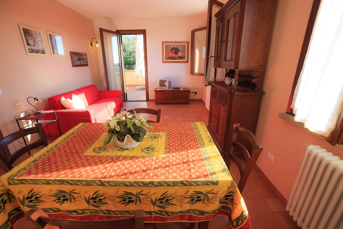 Casa Vacanze con Piscina Toscana Mare - Villa Denise