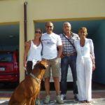 Vacanza Toscana Mare Campiglia Marittima - Villa Denise