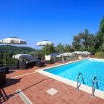Appartamenti Vacanza Campiglia Marittima - Villa Denise
