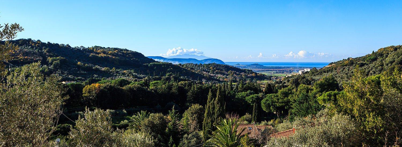 La Costa degli Etruschi in Toscana - Villa Denise