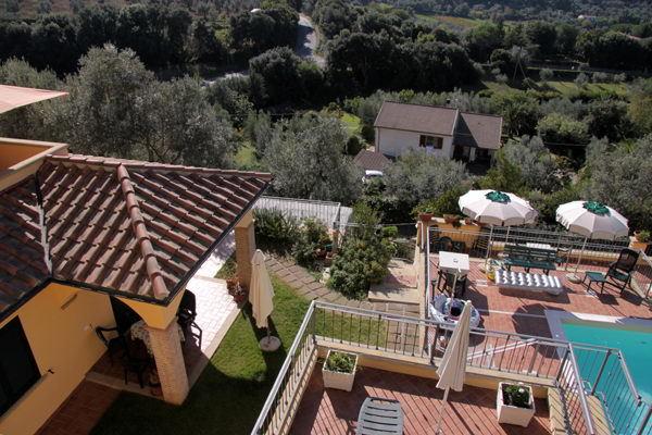 Appartamenti Vacanze Toscana Mare - Villa Denise
